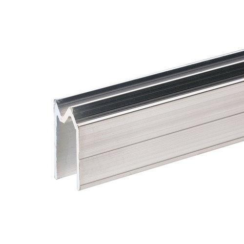 Порог апт 018 алюминиевый 2500*18*9 мм (19 венге)